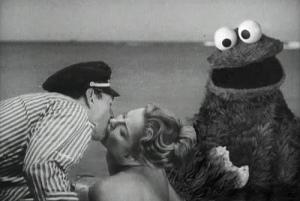 Sesame Street Horror!